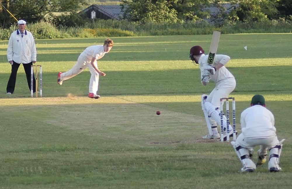 Headingley Bramhope Cricket Club project