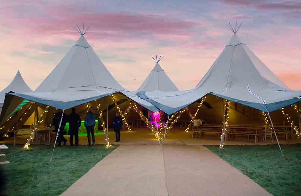 Natural Tent Company audit