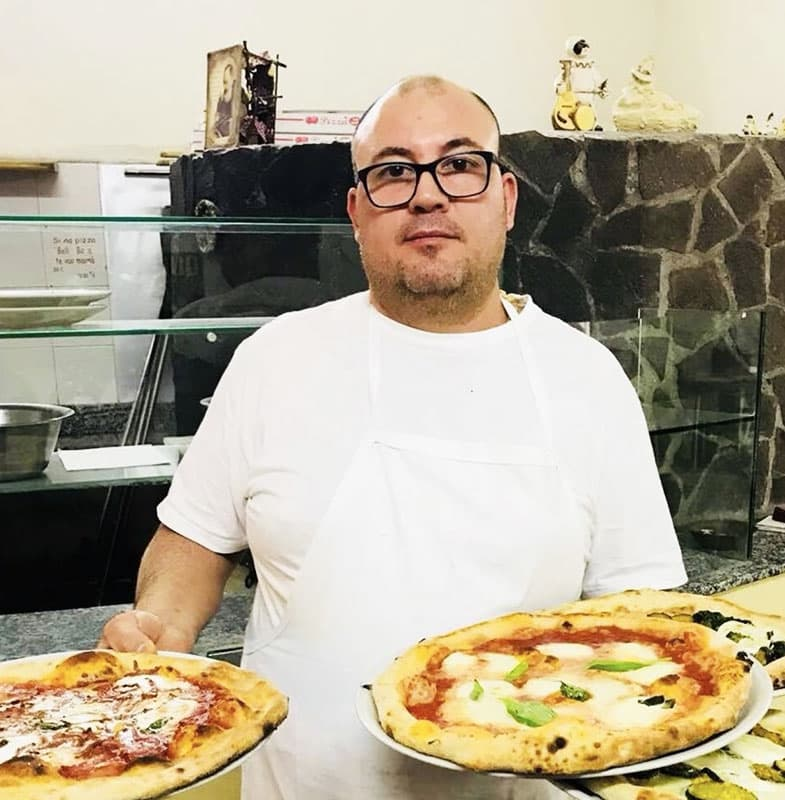 Outside Pizzeria e Trattoria Regina Vittoria © Google Photos